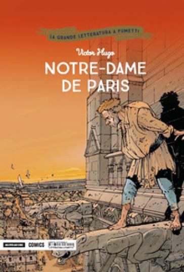 Notre-Dame de Paris - Victor Hugo | Rochesterscifianimecon.com