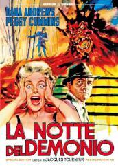 Notte Del Demonio (La) - Special Edition (Restaurato In Hd)