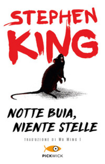 Notte buia, niente stelle - Stephen King | Rochesterscifianimecon.com
