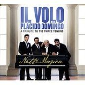 Notte magica - a tribute to the three tenors (2cd + 1 dvd)
