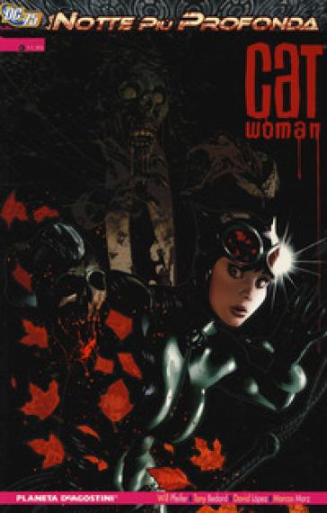 Notte più profonda. Catwoman - C. Marietti | Rochesterscifianimecon.com