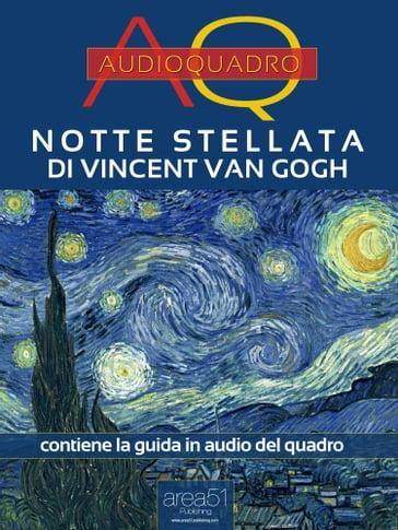 Notte stellata di vincent van gogh audioquadro viola for Notte di van gogh
