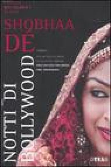 Notti di Bollywood - Dé Shobhaa pdf epub
