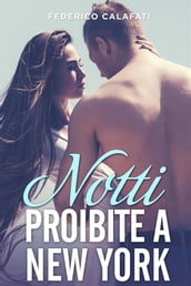 Notti proibite a New York 3 (After zombie miss black, western timeport)