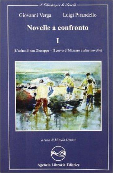 Novelle a confronto. 1. - Luigi Pirandello | Kritjur.org