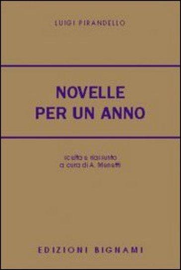 Novelle per un anno. Selezione - Luigi Pirandello | Kritjur.org