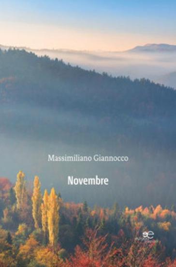 Novembre - Massimiliano Giannocco pdf epub