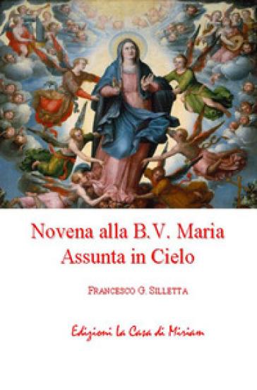 Novena alla B.V. Maria Assunta in Cielo