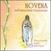 Novena dell'Immacolata Concezione - Danilo Priori