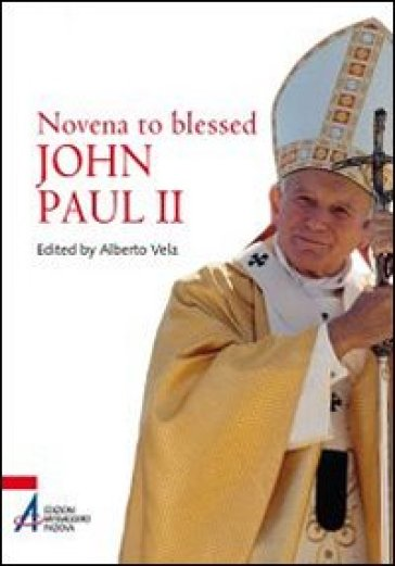 Novena to blessed John Paul II