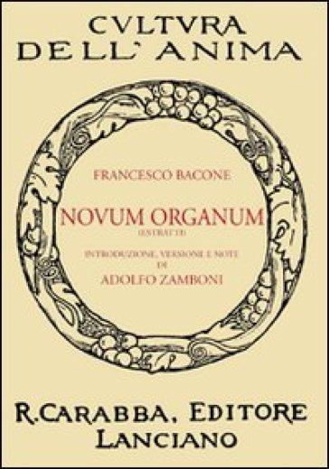 Novum organum (estratti) - Francesco Bacone | Kritjur.org