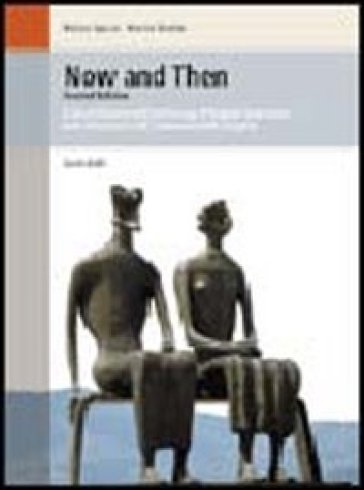 Now and then. A short history and anthology of english literature with american & Commonwealth insights. Con espansione online. Per le Scuole superiori