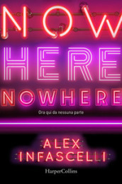 Now here nowhere. Ora qui da nessuna parte