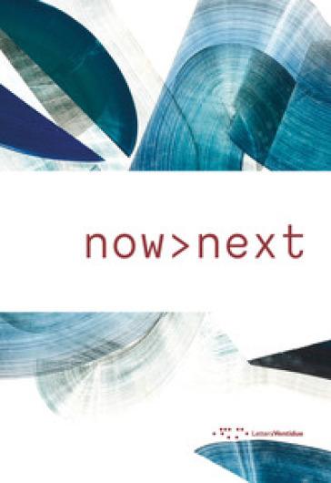 Now>next - Luigi Prestinenza Puglisi | Rochesterscifianimecon.com