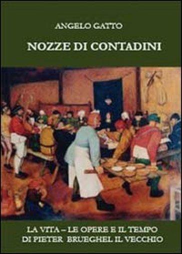 Nozze di contadini - Angelo Gatto   Jonathanterrington.com
