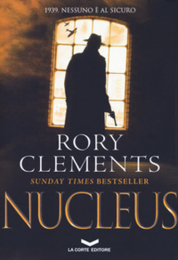 Nucleus - Rory Clements |