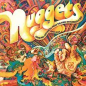 Nuggets: original artyfacts fr