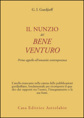 Nunzio del bene venturo. Primo appello all