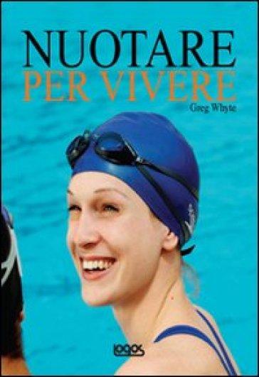 Nuotare per vivere - Craig Whyte | Rochesterscifianimecon.com