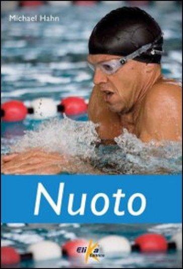 Nuoto - Michael Hahn | Rochesterscifianimecon.com