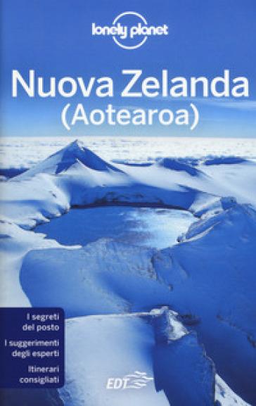 Nuova Zelanda - C. Dapino pdf epub