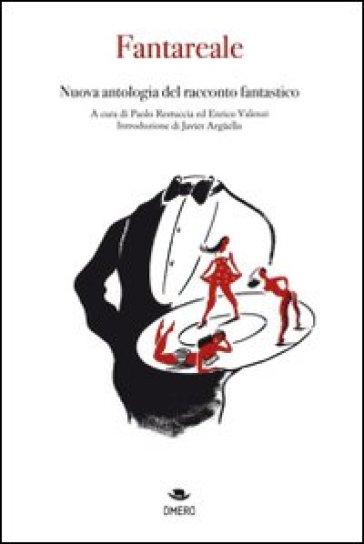Nuova antologia del racconto fantastico. 1. - P. Restuccia   Jonathanterrington.com