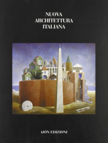 Nuova architettura italiana - M. Fagioli  