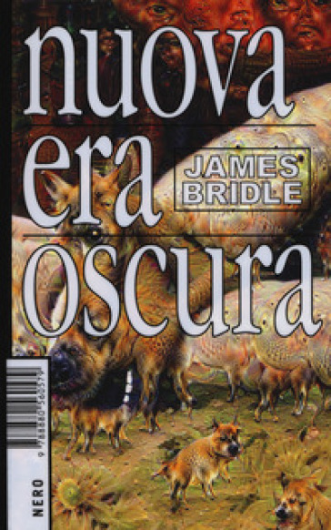 Nuova era oscura - James Bridle | Thecosgala.com