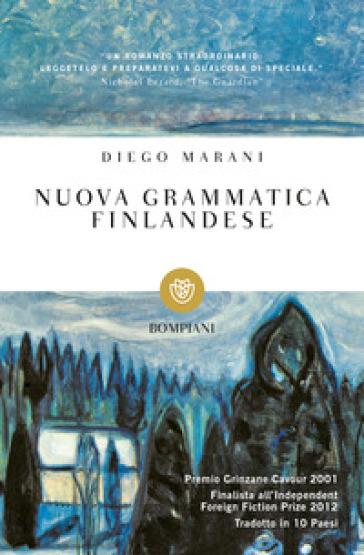 Nuova grammatica finlandese - Diego Marani  