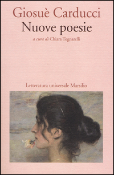 Nuove poesie - Giosuè Carducci  