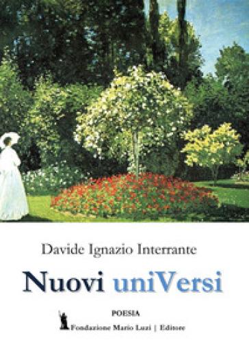 Nuovi uniVersi - Davide Ignazio Interrante   Kritjur.org