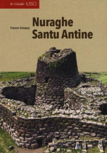 Nuraghe Santu Antine - Franco Campus |