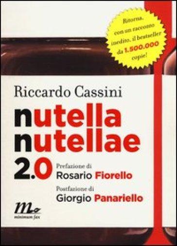 Nutella nutellae 2.0 - Riccardo Cassini |