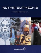 Nuthin  but Mech Vol. 3