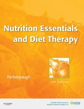 Nutrition Essentials and Diet Therapy - E-Book