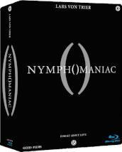 Nymphomaniac - Complete edition (3 Blu-Ray)(complete edition)