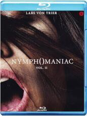Nymphomaniac Vol. 2(1Blu-Ray)