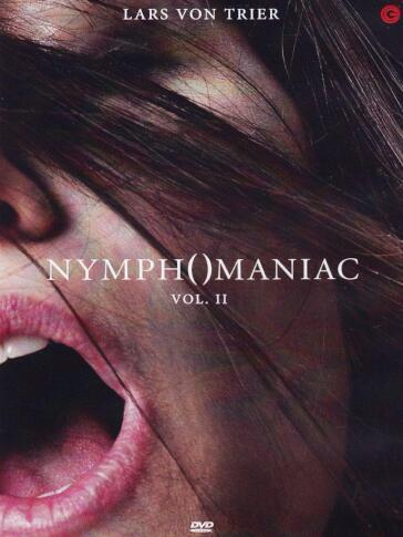 Nymphomaniac Vol. 2(1Dvd)