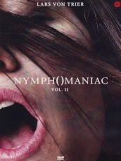 Nymphomaniac Vol. II (DVD)