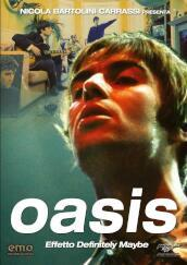 OASIS (DVD)