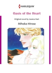 OASIS OF THE HEART (Harlequin Comics)