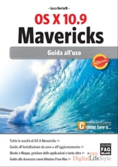 OS X 10.9 Mavericks - Guida all