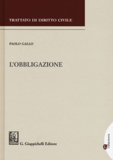 Obbligazione - Paolo Gallo |