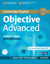 Objective CAE. Student