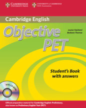 Objective Pet. Student