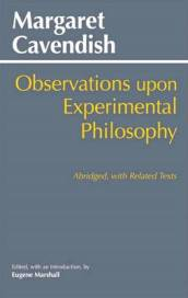 Observations Upon Experimental Philosophy, Abridged