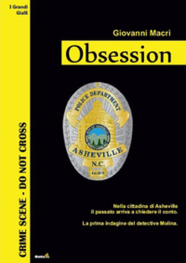 Obsession - Giovanni Macrì |