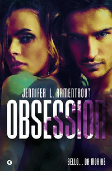Obsession - Jennifer L. Armentrout |