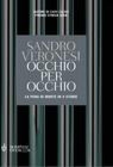 Occhio per occhio. La pena di morte in 4 storie - Sandro Veronesi | Kritjur.org