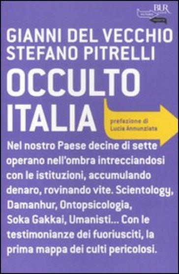 Occulto Italia - Gianni Del Vecchio  